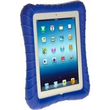 M-Edge Supershell Cover for iPad 2 and the New iPad (Blue)