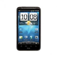 HTC A9192 Inspire 4G Unlocked Phone with Android OS, 3G Support, 8 MP Camera, Wi-Fi, and GPS--(Black)