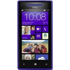 HTC 8x Blue AT&T LOCKED phone