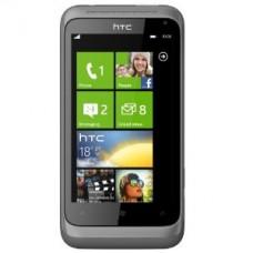 HTC C110E Radar Unlocked Smartphone with Windows Phone OS 7.5, 5MP Camera, Touchscreen, Wi-Fi, GPS--No Warranty (Metal Silver)