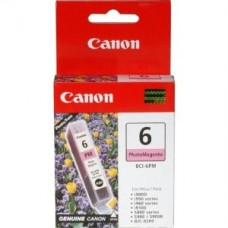 BCI-6PM Canon Photo Magenta Ink Tank BCI-6PM