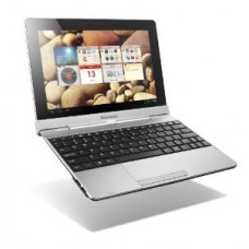Lenovo Idea S2110 Tablet 10.1-Inch 16 GB Tablet with Keyboard