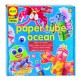 Alex Paper Tube Ocean