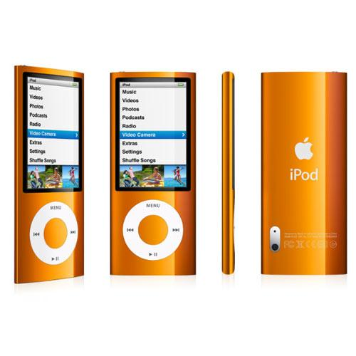 NEW iPod NANO 8GB 8G 4TH GEN