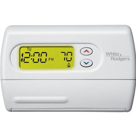 Thermostat,Electronic White-Rodgers 1F85-277