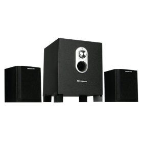 Acoustic Audio AA2101 250W 2.1 Home Theater Multimedia Speaker System