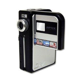 Aiptek DV5900 5 Megapixel Pocket Digital Camcorder