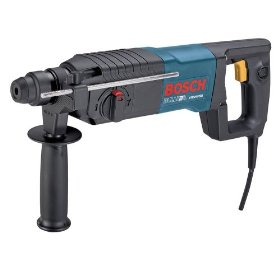 Factory-Reconditioned Bosch 11224VSR-46 6.9 Amp 7/8-Inch SDS Rotary Hammer