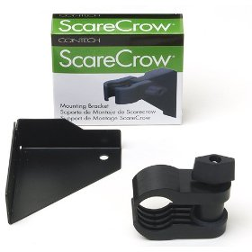 Contech Electronics CROBRACKET Scarecrow Motion-Activated Sprinkler Mounting Bracket