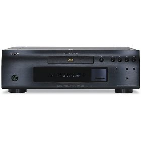 Denon DVD-2500BTCI Blu-ray Disc high-definition player