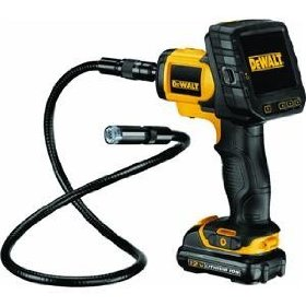 DEWALT DCT410S1 12-Volt Max Inspection Camera Kit