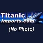 Elite Industrial Aluminum Gate Hinges (Pair) Weight Capacity: 1,000 lbs. per pair
