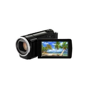Everio Flash Memory Camera Blk