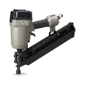 Factory-Reconditioned Porter-Cable FC350AR Clipped Head 2-Inch to 3-1/2-Inch Framing Nailer