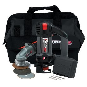 Factory-Reconditioned RotoZip RZ05-2100-RT Spiral Saw Kit