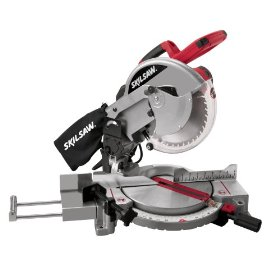 Factory-Reconditioned Skil 3315-01-RT 15 Amp 10-Inch Compound Miter Saw