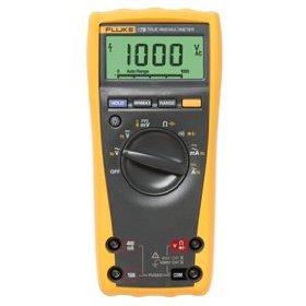 Fluke 179 ESFP True RMS Multimeter with Backlight and Temp