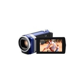 Full HD Memory Camera Blue