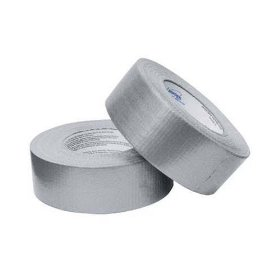 Gray (Duct) Tape - 2in. x 55 Yard Length