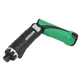 Hitachi DB3DL2 3.6-Volt Lithium-Ion Cordless Screwdriver
