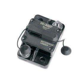 Humminbird Circuit Breaker 60A Waterproof (Mkr-19)