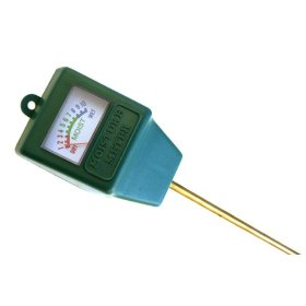 Indoor/Outdoor Moisture Sensor Meter, soil water monitor, plant care, garden,lawn