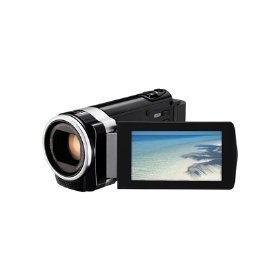 JVC GZHM670BUS Camcorder with 40x Optical Zoom and 2.7-Inch LCD Screen (Black)