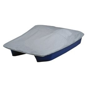 KL Industries 5 Person Sun Slider Pedal Boat Mooring Cover