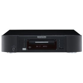 Marantz BD7004 Universal Blu-ray Disc Player (Black)