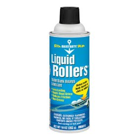 MaryKate Liquid Rollers Trailer Bunk Board Lubricant
