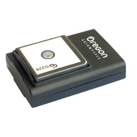 Oregon Scientific GPS- ATC9K GPS Module for ATC9K Video Action Camera
