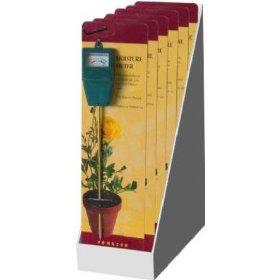 Panacea Products Moisture Meter