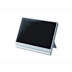Panasonic DMP-B500 WiFi Enabled 10.1-Inch Screen Portable Blu-ray Disc Player