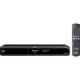 Panasonic DMP-BD30 - Multi Region Blu Ray DVD Player Via HDMI - PAL/NTSC Region Free DVD Player is 110V/240V for Worldwide Use & Plays DVDs from Region 0-6.