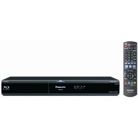 Panasonic DMP-BD30K 1080p Blu-ray Disc Player
