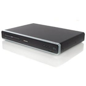 Philips BDP5010/F7 Blu-ray Disc Player