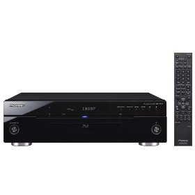 Pioneer BDP-51FD - Blu-Ray disc player - upscaling