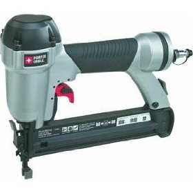 Porter-Cable BN138 5/8-Inch to 1-3/8-Inch 18-Gauge Brad Nailer