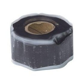 RESCUE TAPE Self-Fusing Silicone Tape ~ BLACK