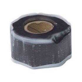 RESCUE TAPE Self-Fusing Silicone Tape ~ BLACK