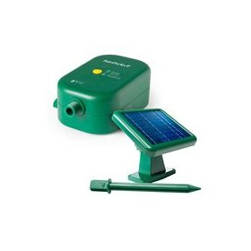 Rule RainPerfect Solar Powered Rain Barrell Pump