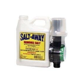 Salt-Away & Mixer Combo 32oz.