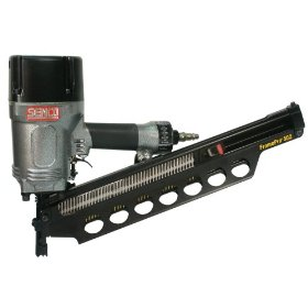 Senco FramePro 502 Full Round Head Framing Nailer