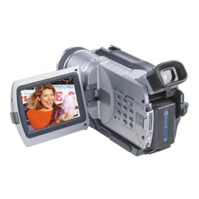 Sony DCRTRV530 Digital8 Camcorder with Builtin Digital Still Mode