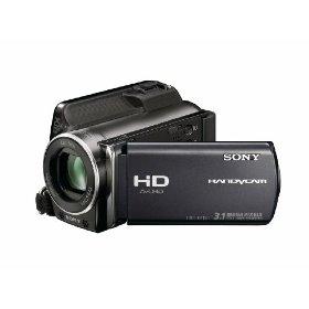 Sony HDR-XR150 120GB High Definition HDD Handycam Camcorder