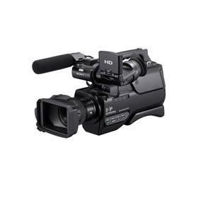Sony HXR-MC2000U - Camcorder - High Definition - widescreen - 4.2 Mpix - optical zoom: 12 x - supported memory: SD, MS PRO Duo, SDXC, MS PRO Duo Mark2, MS PRO-HG Duo HX, SDHC, MS PRO-HG Duo - flash card