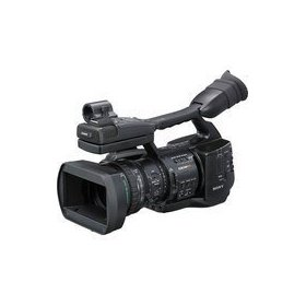 Sony XDCAM EX PMW-EX1 - Camcorder - High Definition - professional - widescreen - optical zoom: 14 x - supported memory: SxS PRO - flash card