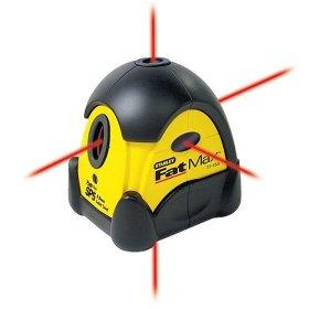Stanley 77-154 SP5 FatMax Five Beam Laser Kit