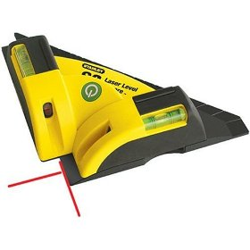 Stanley 77-188 S2 Laser Level Square