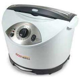 Sunbeam RG12 Rocket Grill Electric Grilling Appliance